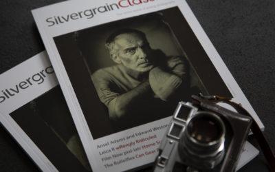 Photoklassik International is now SilvergrainClassics