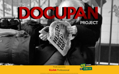 The DOCUPAN Project