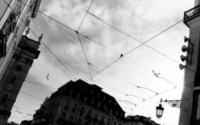 4: Lisbon by Paulo Monteiro