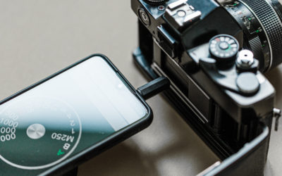 Introducing the PhotoPlug – Easy Shutter Speed Testing for Your Smartphone