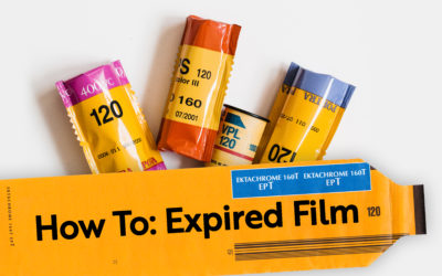 How To: Shooting Expired Film