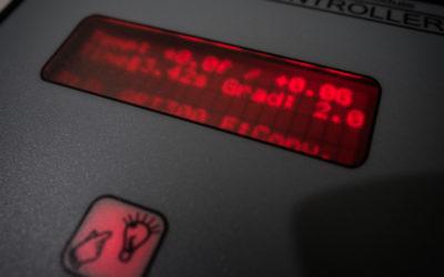 Heiland Splitgrade Controller