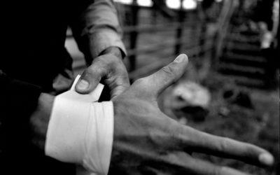 Black Cowboys – Manuello Paganelli