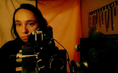 Anna Kipervaser – Experimental Filmmaker – Friday Focus