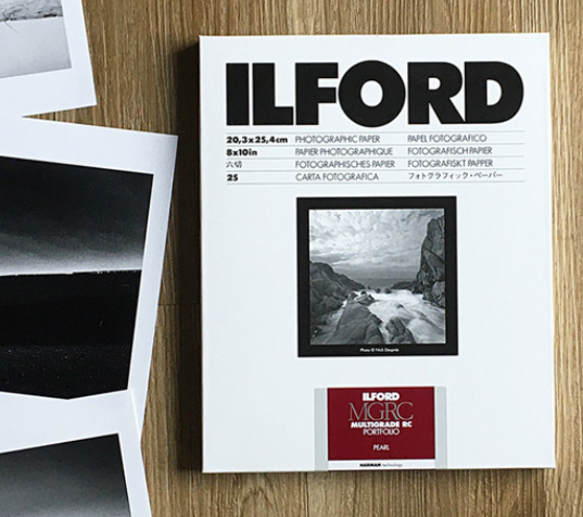 Ilford Multigrade RC Portfolio