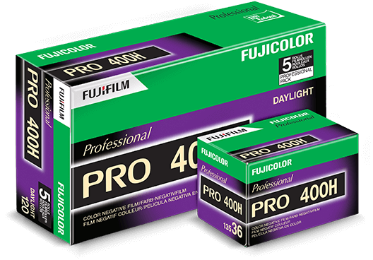 Fuji 400H Discontinuation – Not All is Lost; An Unpopular Opinion