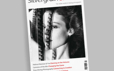 A Thousand and Thirty Pages Later: Behind SilvergrainClassics Issue 10