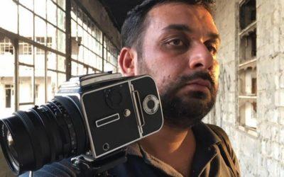 "Usman Iqbal  – ""Capturing al Kout"" – Friday Focus"
