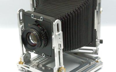 Abdallah Kroosh and the Cairo Camera prototype – Friday Focus