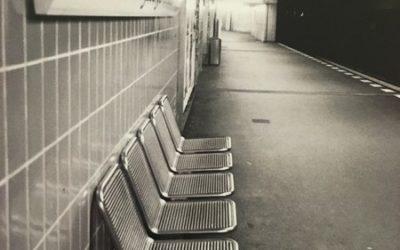 Yasmin Helal on analogue photography – Friday Focus